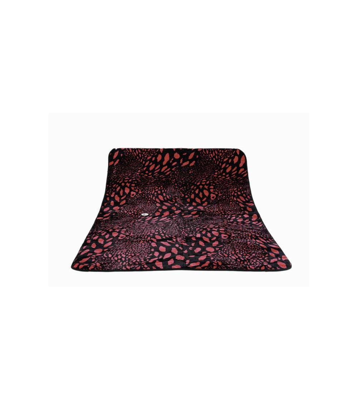 Blanket Animal Print Cheeta...