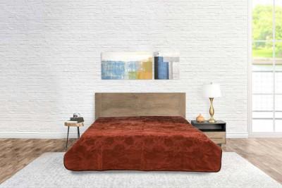 Blanket Goldendove Double Red