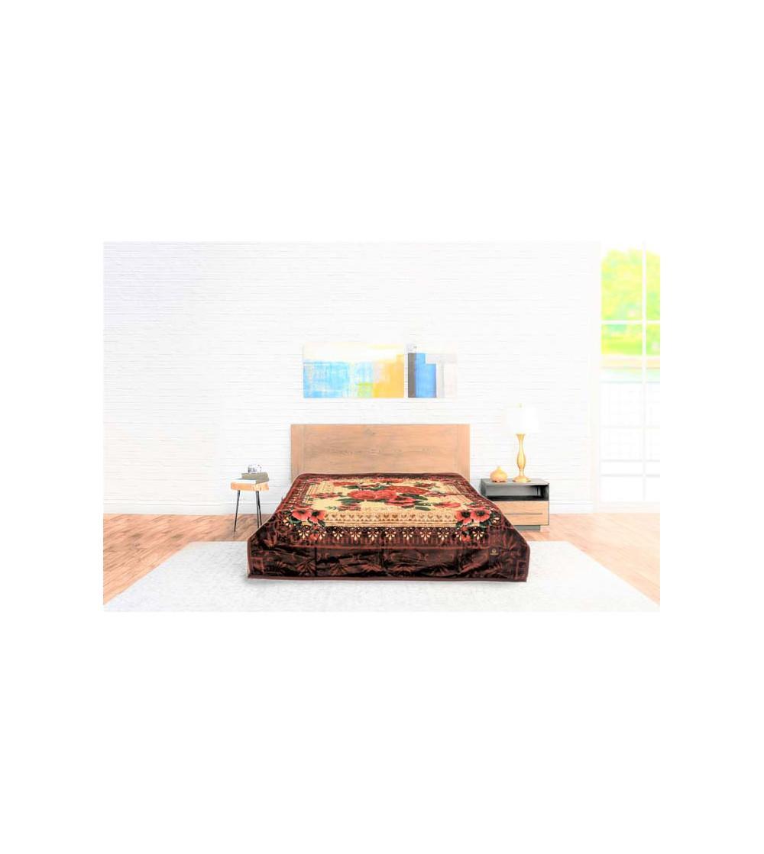 Blanket Goldendream Brown