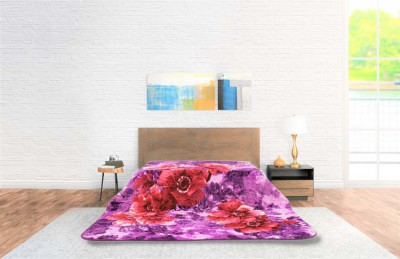 Blanket Otsuking XL Purple...