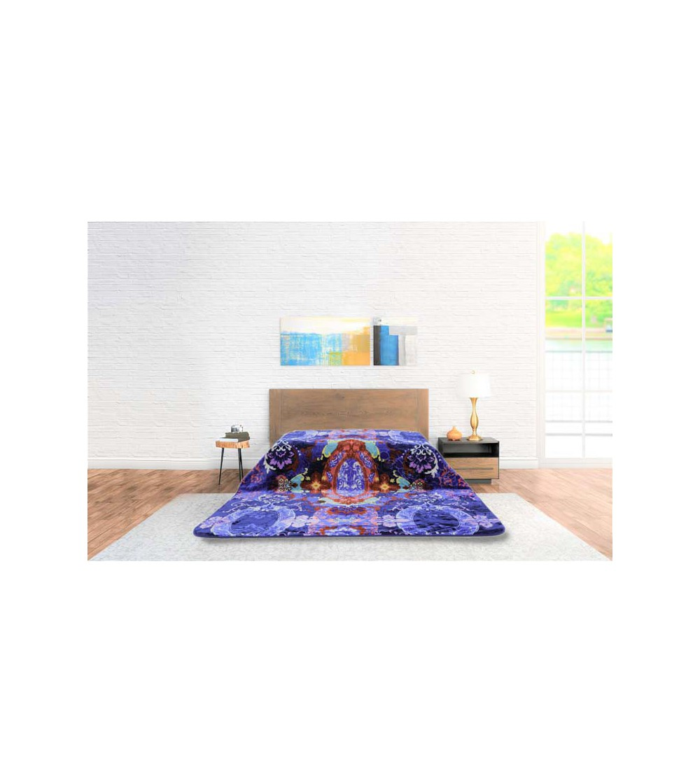Blanket Otsuking XL Blue Royal