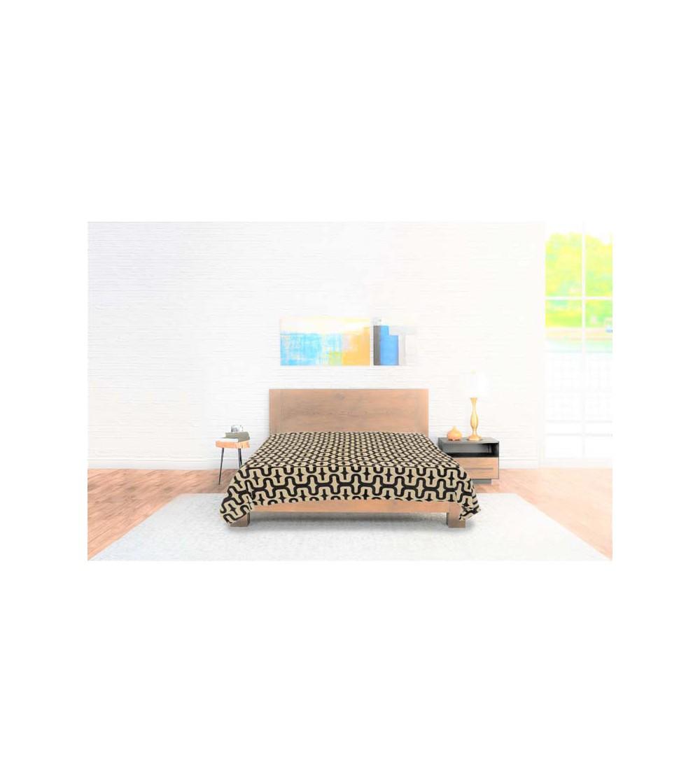 Bedspread Flannel Patternes