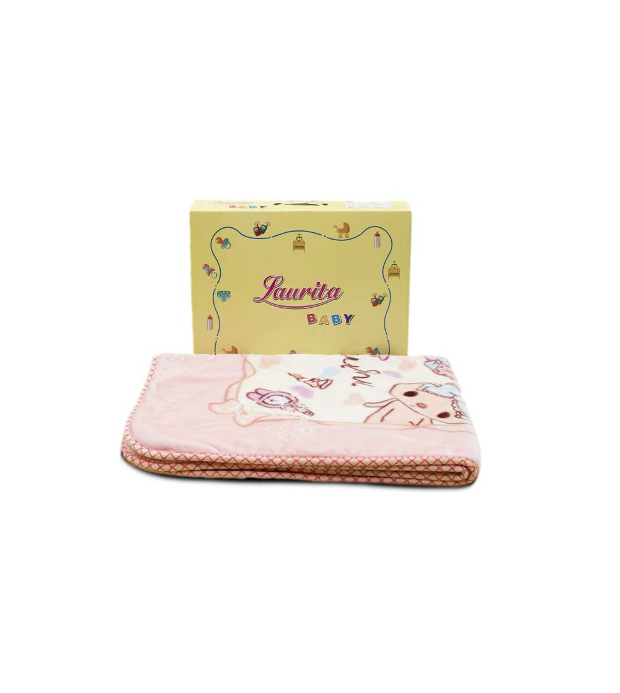Couverture BabyKids  Pink