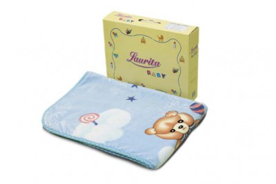 Blanket BabyKids Blue