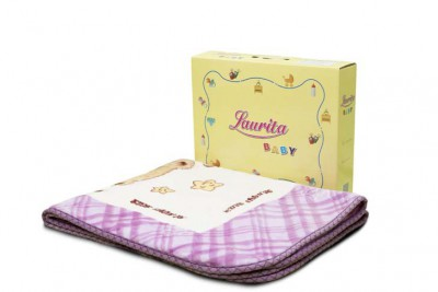 Blanket BabyKids  Purple