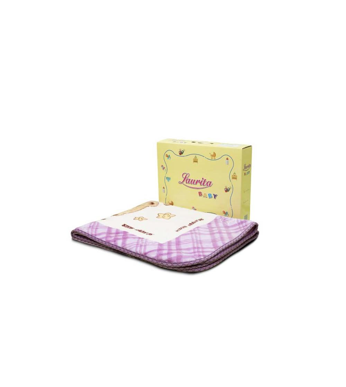 Blanket BabyKids  Purple