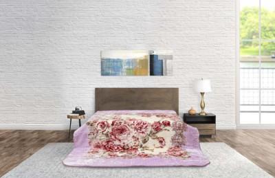 Blanket Tender Flower